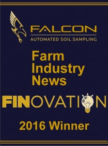 FINOvation Award Final Sign
