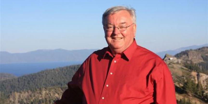 Dr. Harold F. Reetz, Jr.